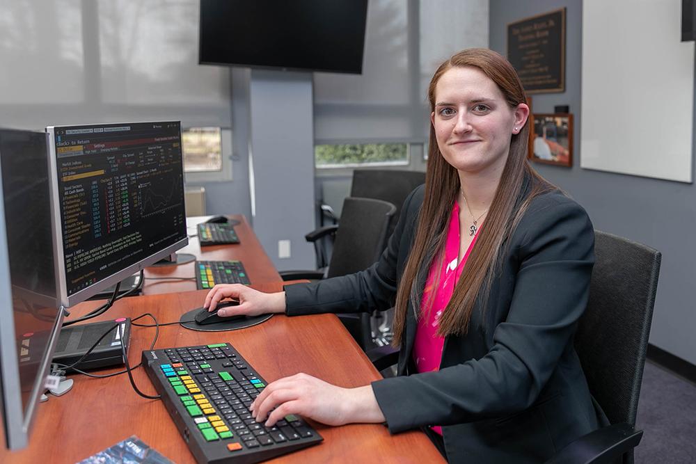 Rachel Foley MBA